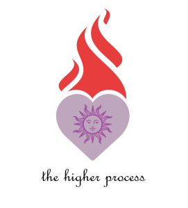 The Higher Process logo